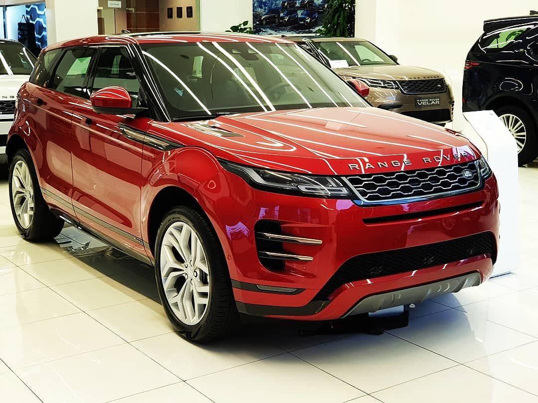 Chiêm ngưỡng Range Rover Evoque 2020 vừa về Việt Nam, giá từ 3,68 tỷ đồng - Hình 1
