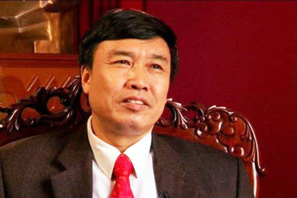 Cựu Thứ trưởng Bộ LĐTB&XH và các đồng phạm sắp hầu tòa - Hình 1