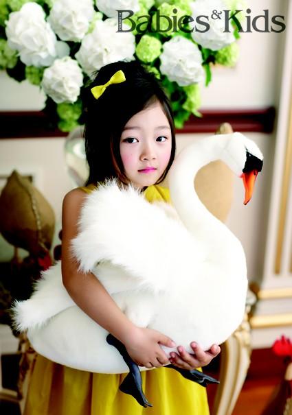Dàn nhóc tỳ cực phẩm nhà sao Hàn: Nhan sắc xuất chúng thế này, idol và diễn viên tương lai đây chứ đâu? - Hình 14
