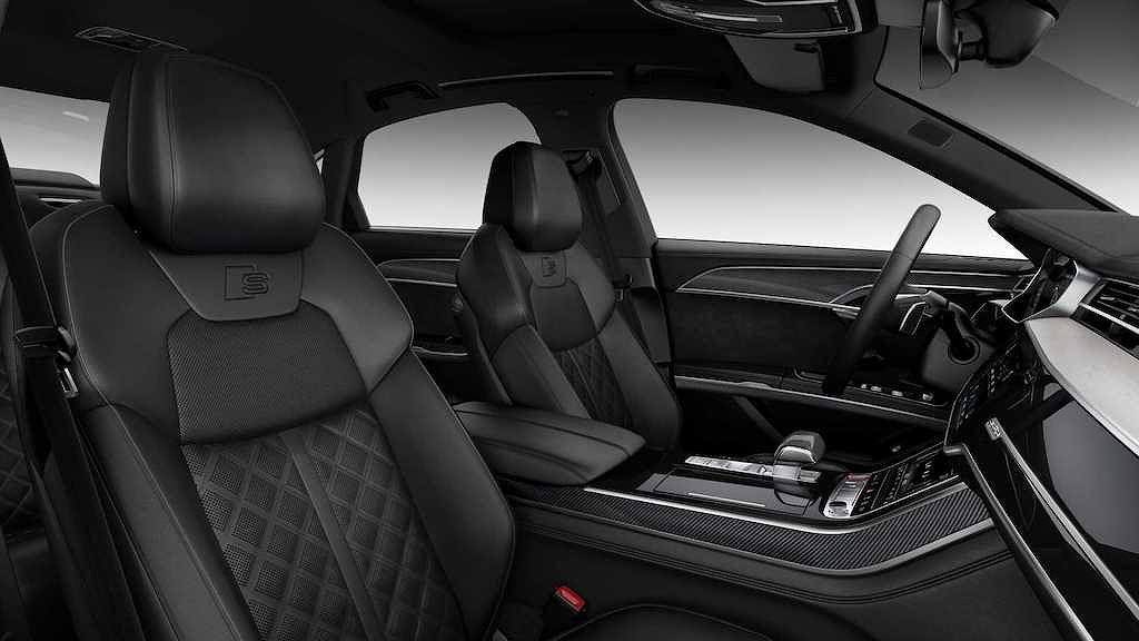 Diện kiến Audi S8 2020: Sedan thể thao cho ông chủ không thích phô trương - Hình 4