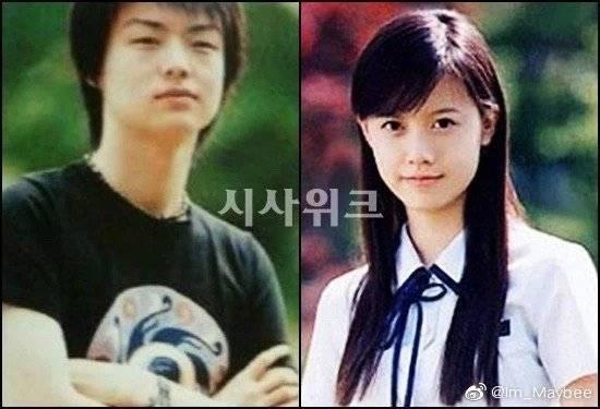 Giữa bê bối ly hôn, ảnh quá khứ gây bão của Goo Hye Sun khiến Cnet thốt lên Ahn Jae Hyun không xứng với nhan sắc này - Hình 9