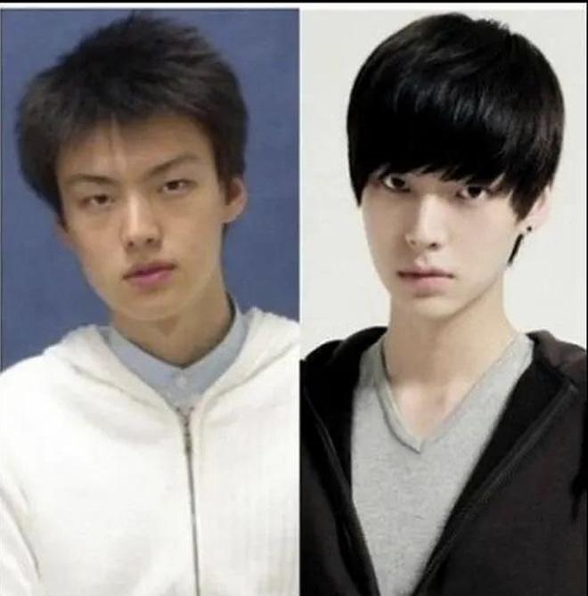 Giữa bê bối ly hôn, ảnh quá khứ gây bão của Goo Hye Sun khiến Cnet thốt lên Ahn Jae Hyun không xứng với nhan sắc này - Hình 8