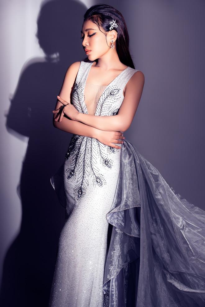 Hoa hậu Linh Huỳnh: Linh hy vọng sẽ tìm được người xứng đôi - Hình 3