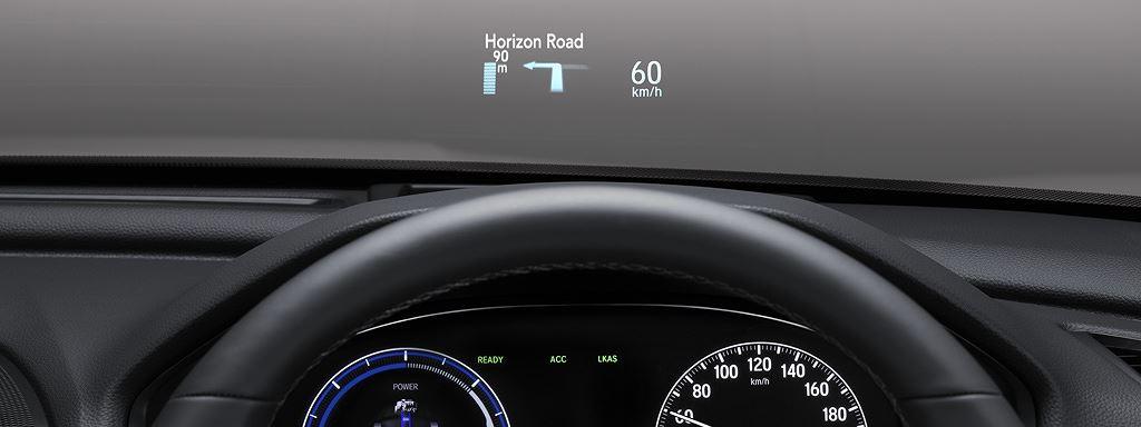 Honda Accord 2019 thế hệ mới sắp ra mắt Việt Nam - Hình 9