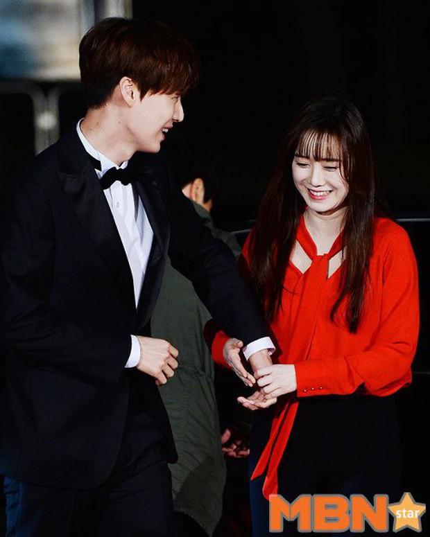 Khối tài sản của Goo Hye Sun - Ahn Jae Hyun: Chồng liệu có kém xa vợ, khó khăn không mà phải tranh chấp gay gắt? - Hình 9