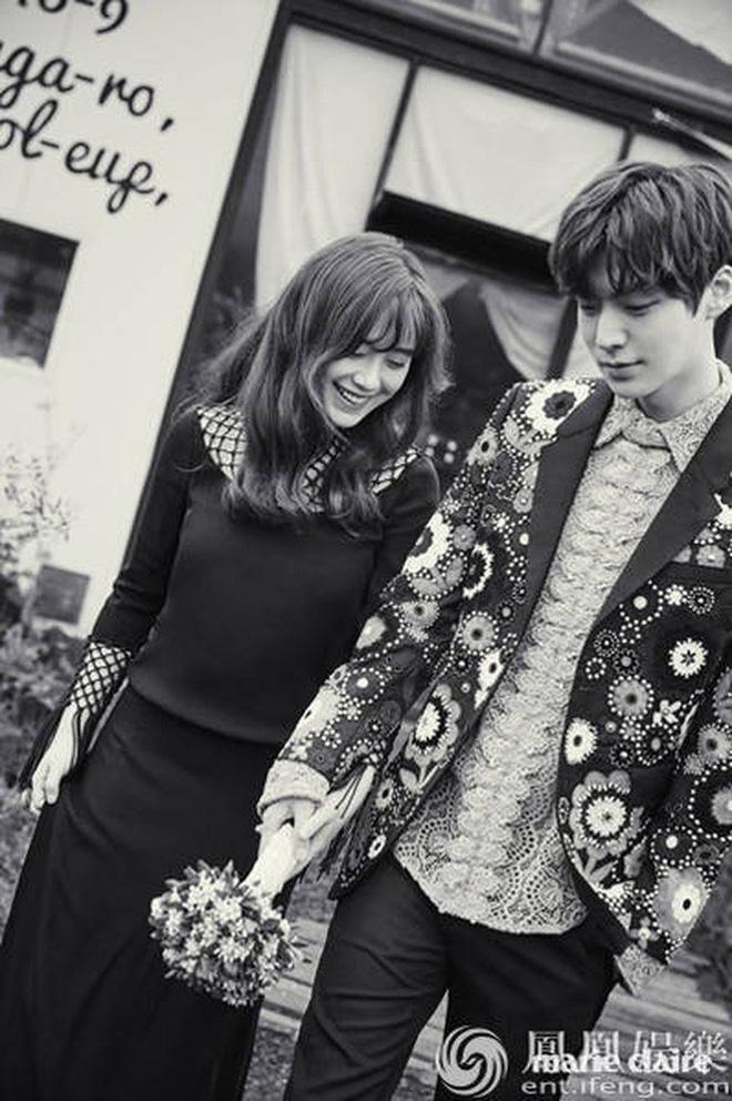 Khối tài sản của Goo Hye Sun - Ahn Jae Hyun: Chồng liệu có kém xa vợ, khó khăn không mà phải tranh chấp gay gắt? - Hình 2