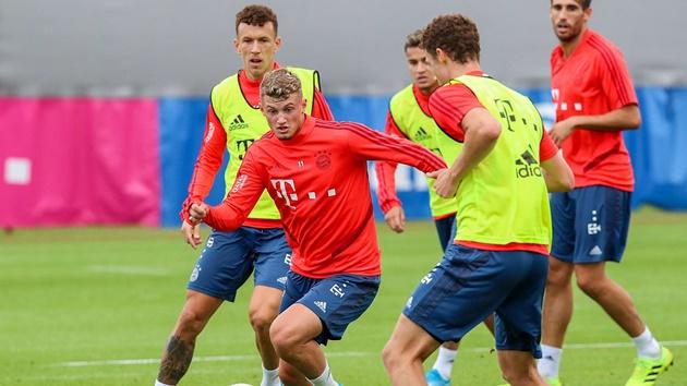 Kovac: Perisic sẽ là một lựa chọn trong cuộc đối đầu với Schalke - Hình 1