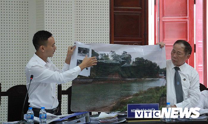 Kỳ án kêu oan suốt 6 năm ở Quảng Ninh: Tạm hoãn phiên tòa phúc thẩm 1 tháng - Hình 2
