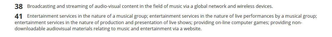 LMHT: Riot Games chuẩn bị ra mắt ban nhạc True Damage/ Sát Thương Chuẩn cạnh tranh với K/DA - Hình 2