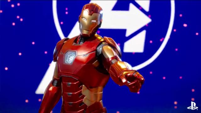 Lộ diện 20 phút gameplay hoàn chỉnh của Marvel's Avengers, tuyệt đỉnh như phim bom tấn - Hình 1