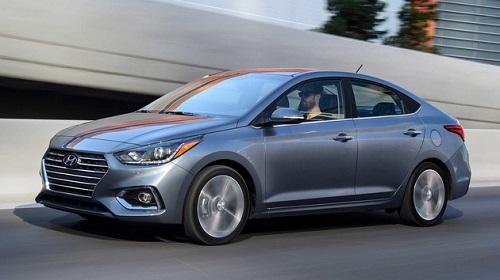 Mẫu xe ăn khách Hyundai Accent 2020 có gì nổi bật? - Hình 1