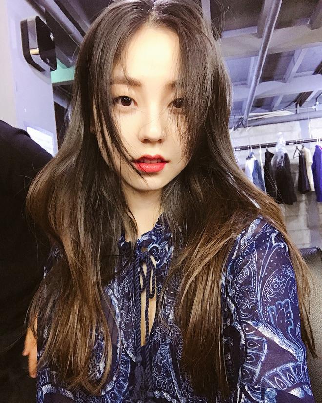 Mỹ nhân Sohee (Wonder Girls) khoe ảnh du lịch Phú Quốc: Quá xinh, debut 12 năm rồi mà vẫn hack tuổi khó tin - Hình 7