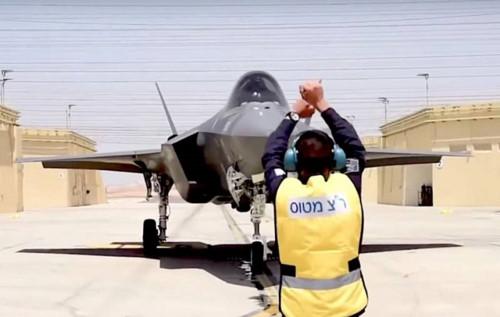 Nga và Mỹ bật đèn xanh cho Israel thực hiện các cuộc tấn công ở Iraq? - Hình 1