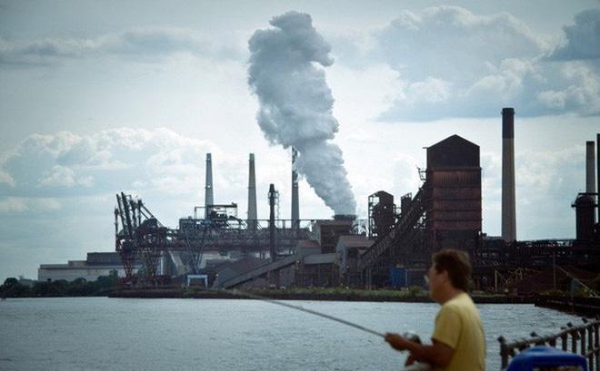Nghiên cứu đáng lo ngại: Lớn lên trong môi trường ô nhiễm không khí có nguy cơ cao mắc bệnh tâm thần sau này - Hình 1