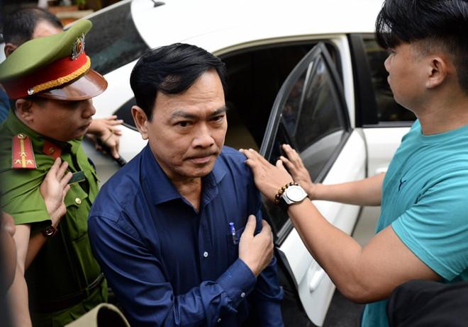 Nguyễn Hữu Linh kháng cáo bản án 18 tháng tù - Hình 1