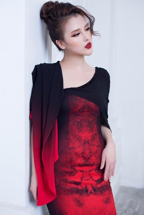 NTK Đỗ Trịnh Hoài Nam gợi ý đầm dự tiệc cho phụ nữ trung niên - Hình 8