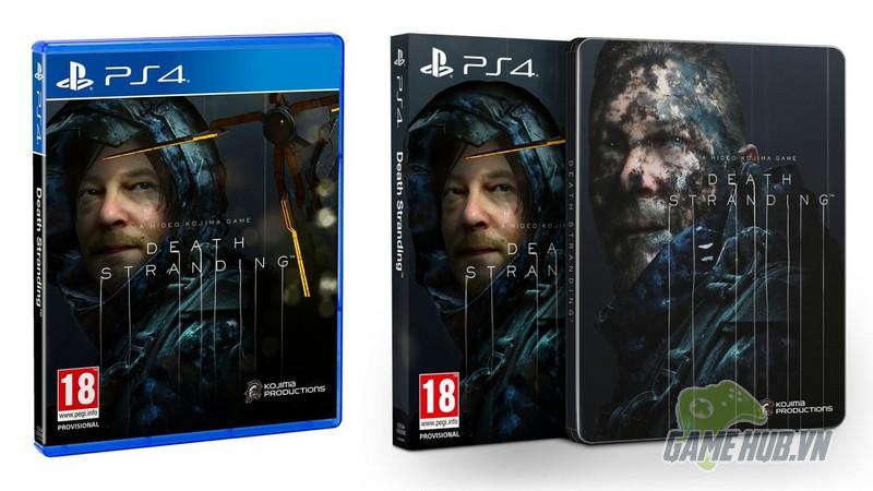 PC không có cửa, Death Stranding sẽ chỉ độc quyền cho PS4? - Hình 1
