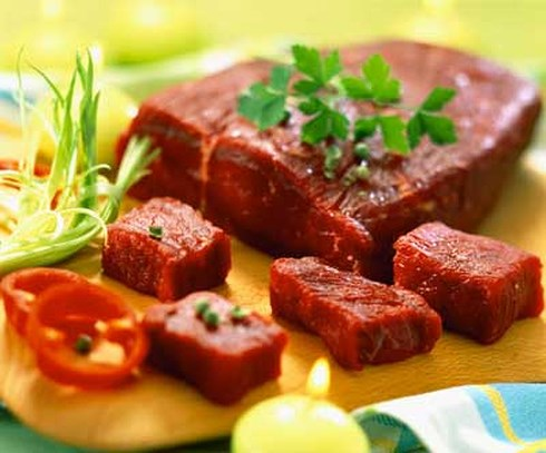 Mẹo chế biến thịt đỏ an toàn cho sức khỏe - Hình 3