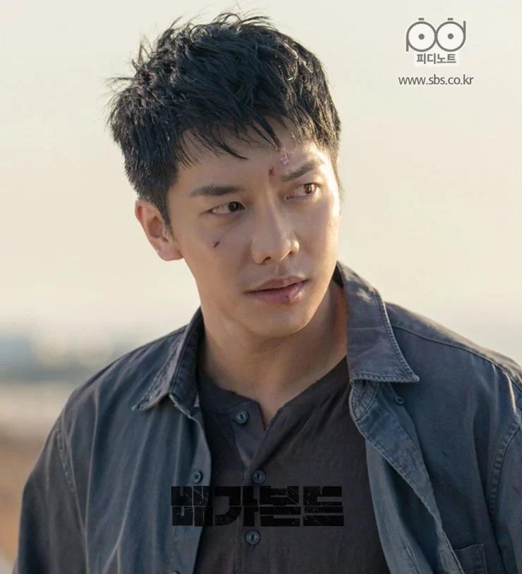 Phim tái hợp của Suzy và Lee Seung Gi tung poster mới, lên sóng sau Doctor John - Hình 2