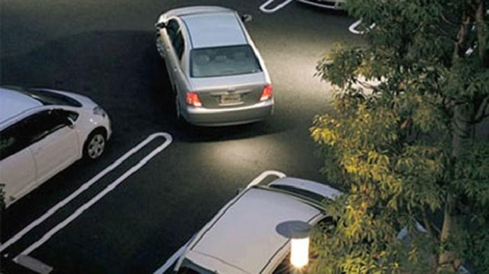 Những nguyên tắc lùi xe ô tô mà tài xế nào cũng nên biết - Hình 1