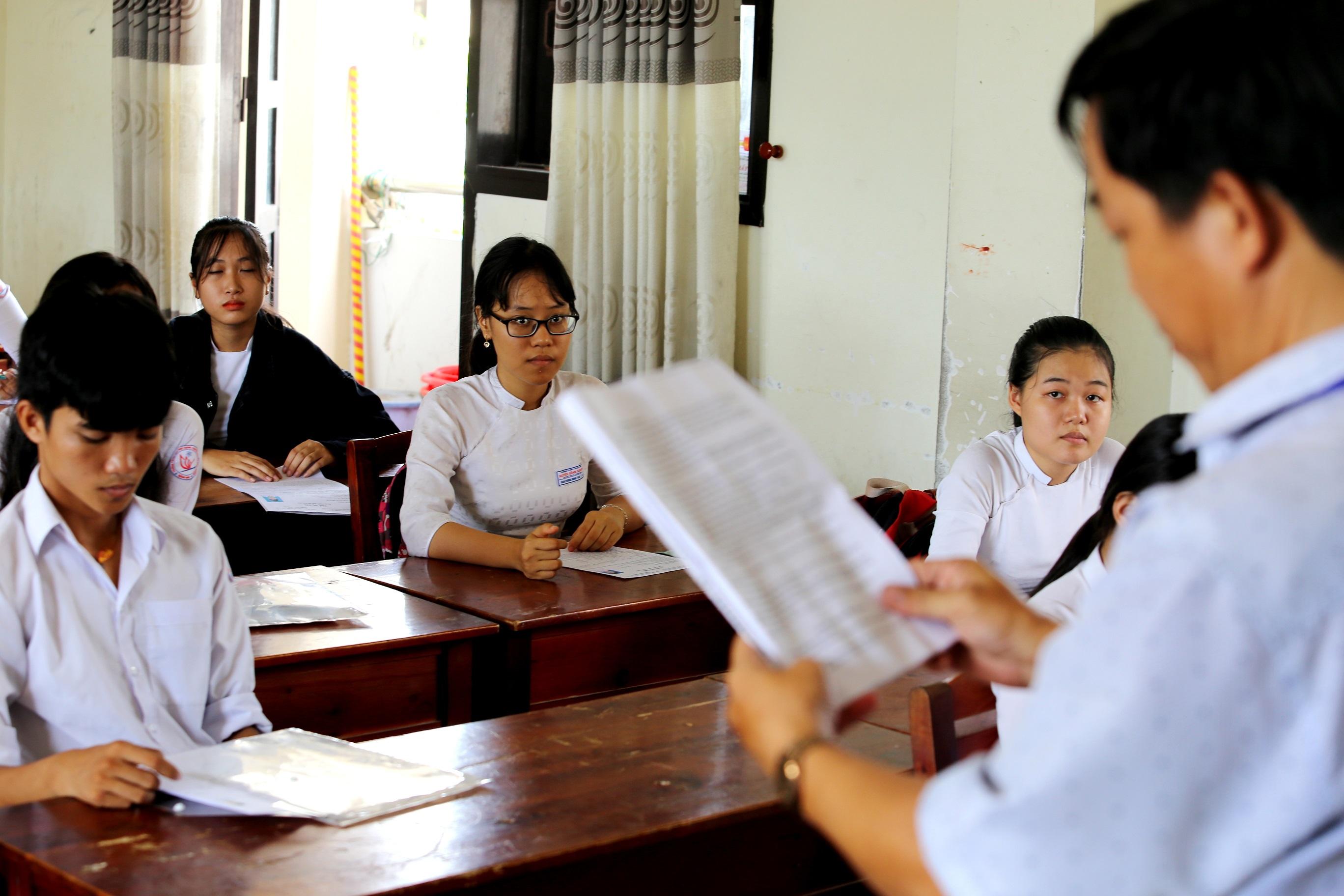 Quảng Nam chấn chỉnh tình trạng lạm thu trong các cơ sở giáo dục - Hình 1
