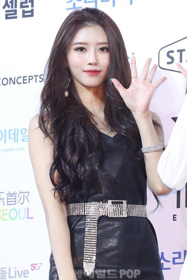 Siêu thảm xanh ngày 2: Red Velvet gây sốc với váy thảm họa, tài tử Vì sao đưa anh tới dẫn đầu dàn diễn viên đọ sắc idol - Hình 15