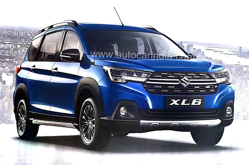 Suzuki ra mắt MPV 6 chỗ XL6 ngon, bổ, rẻ, chỉ hơn 300 triệu đồng - Hình 4