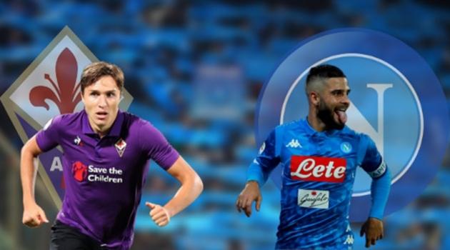 Tâm trạng trái ngược của các cầu thủ Napoli trước đại chiến - Hình 10
