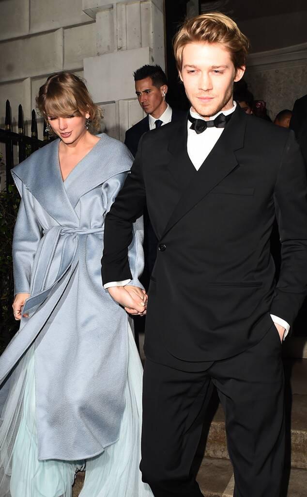 Taylor Swift ngầm thú tội đã thay lòng khi đang hẹn hò với Loki Tom Hiddleston, phải lòng trai đẹp đình đám này? - Hình 2