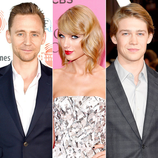 Taylor Swift ngầm thú tội đã thay lòng khi đang hẹn hò với Loki Tom Hiddleston, phải lòng trai đẹp đình đám này? - Hình 1