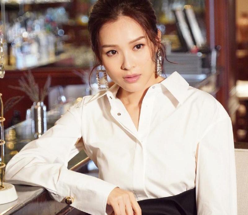Thị hậu TVB Lý Giai Tâm bất ngờ bị nhà đài đóng băng mà không biết lý do - Hình 3