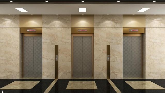 Thiết kế nội thất sang trọng của dự án căn hộ cao cấp hàng đầu Dĩ An - Hình 9