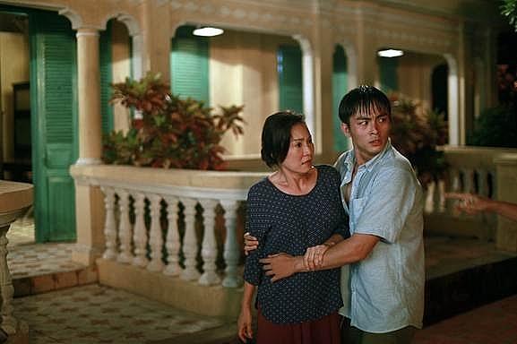 Thưa mẹ con đi: Không cần than khóc, nghệ sĩ Hồng Đào vẫn lấy được nước mắt khán giả - Hình 5