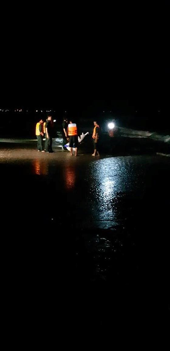 Tìm thấy thi thể 4 du khách bị đuối nước trên vùng biển Hàm Tiến - Mũi Né - Hình 1