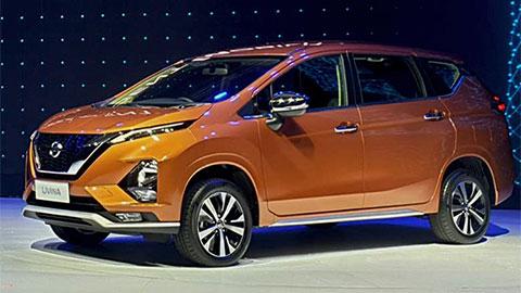 Nissan tung ra mẫu MPV 7 chỗ giá chỉ 327 triệu, đối đầu Mitsubishi Xpander, Toyota Avanza - Hình 1