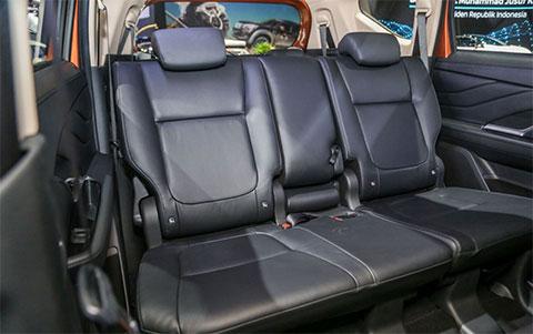 Nissan tung ra mẫu MPV 7 chỗ giá chỉ 327 triệu, đối đầu Mitsubishi Xpander, Toyota Avanza - Hình 5
