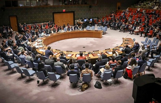 Trung Quốc hối thúc Mỹ, Nga nỗ lực gia hạn hiệp ước kiểm soát vũ khí - Hình 1