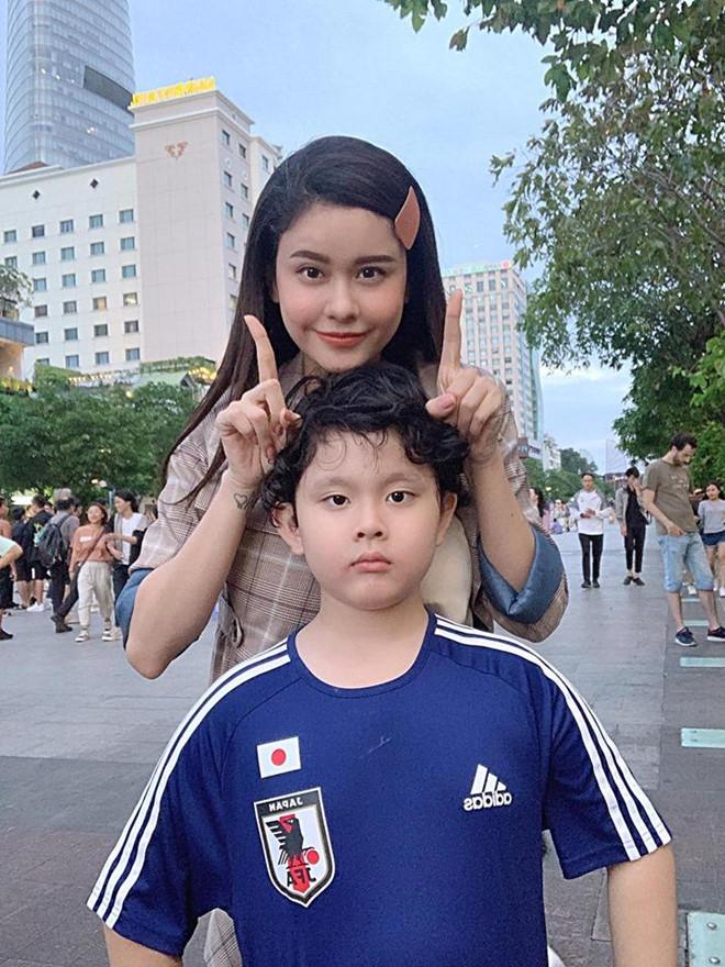 Trương Quỳnh Anh gợi cảm, sống kín hơn sau ly hôn Tim - Hình 9
