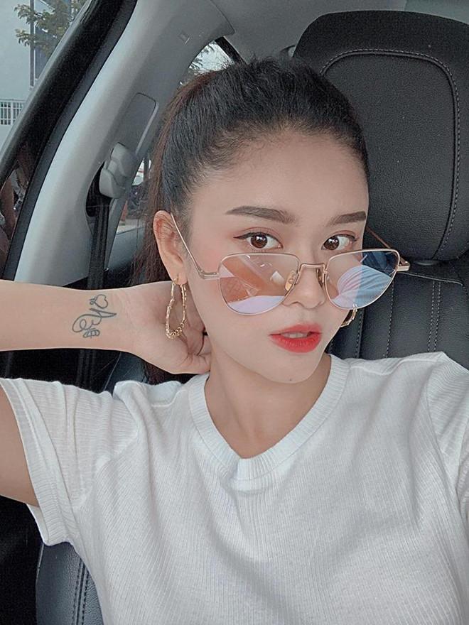 Trương Quỳnh Anh gợi cảm, sống kín hơn sau ly hôn Tim - Hình 5
