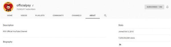 Vượt qua PSY, BlackPink trở thành nhóm nhạc sở hữu kênh YouTube Hàn Quốc có nhiều lượt xem nhất - Hình 3