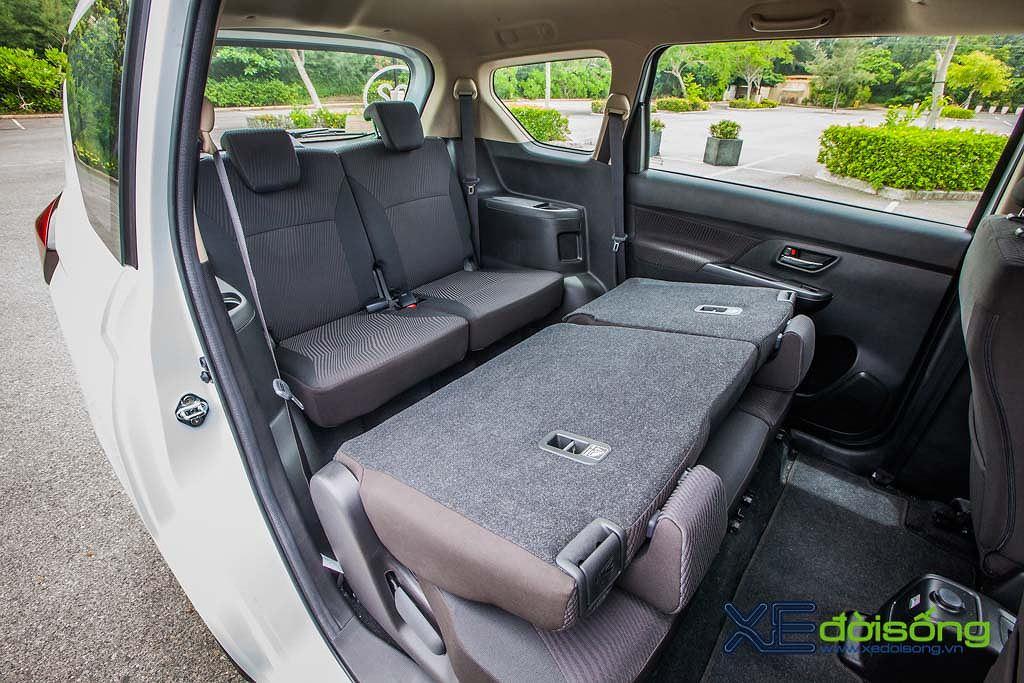 Chính thức ra mắt Suzuki Ertiga 2019, giá bán từ 499 triệu đồng - Hình 6