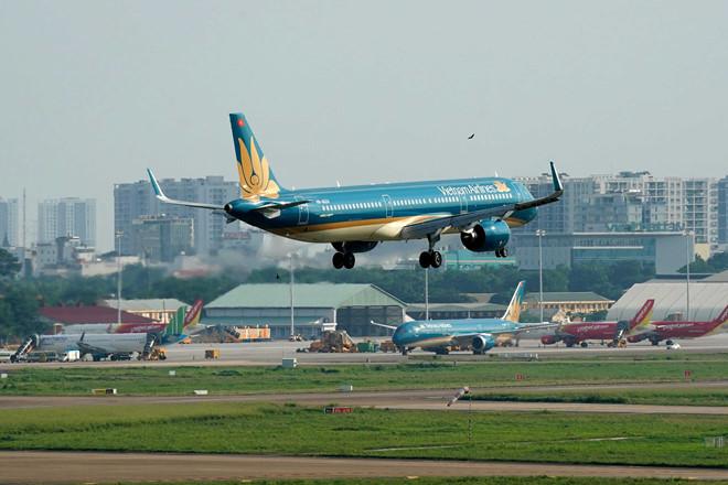 Xin thành lập hãng bay, ông chủ Vietravel có lãi hơn 30 tỉ đồng sau nửa năm - Hình 1