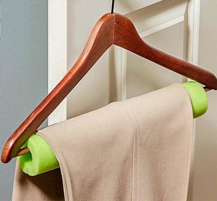 Biết loạt công dụng tuyệt diệu của vòng bọt xốp ống, bạn sẽ muốn mua thêm nhiều dùng hàng ngày - Hình 14