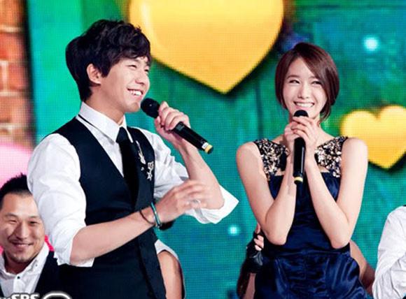 Điểm danh 7 scandal hẹn hò gây chấn động của làng giải trí Hàn Quốc - Hình 12