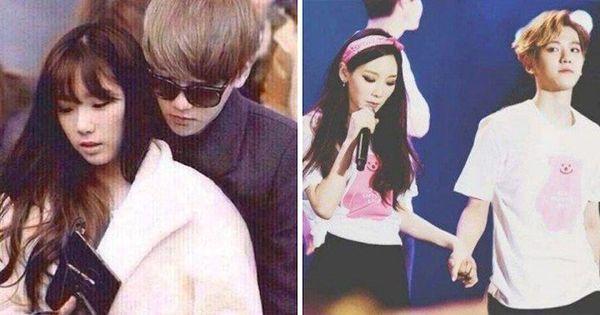 Điểm danh 7 scandal hẹn hò gây chấn động của làng giải trí Hàn Quốc - Hình 3