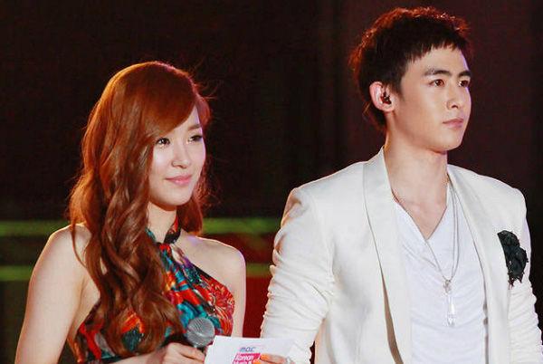 Điểm danh 7 scandal hẹn hò gây chấn động của làng giải trí Hàn Quốc - Hình 9