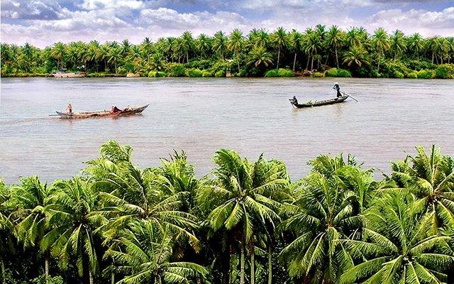 Du lịch xứ dừa - Hình 1