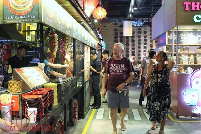 Đưa văn hóa ẩm thực Việt thành tài sản quốc gia - Hình 2