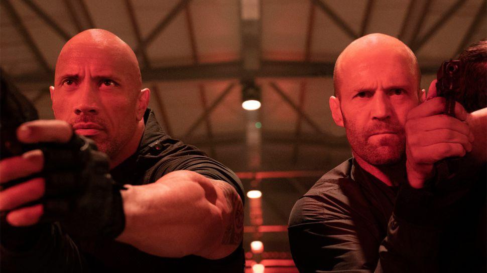 Fast & Furious: Hobbs & Shaw thắng lớn với 150 tỷ, hứa hẹn tương lai rộng mở cho vũ trụ điện ảnh Fast - Hình 1