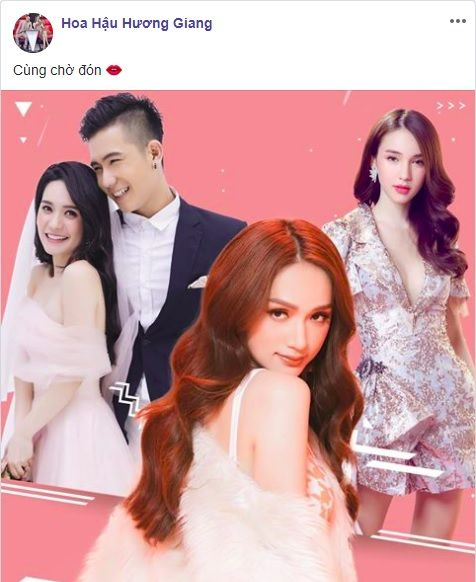 Hương Giang bất ngờ tung poster MV Cứ vô tư đi, liệu #ADODDA 3 sẽ chính thức lên sóng? - Hình 1